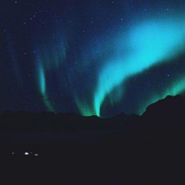 Consejos para fotografiar la Aurora Boreal en Islandia
