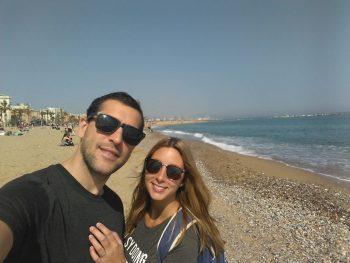 periodistasdeviaje en Barcelona. Lugares para viajar en pareja en Europa