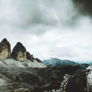 Las Tres Cimas de Lavaredo y un trekking inolvidable