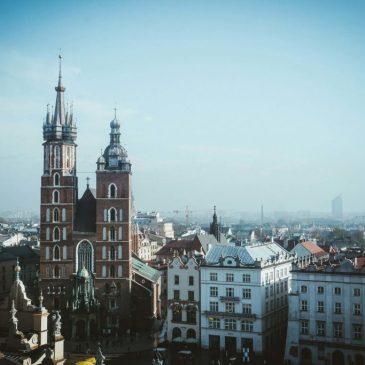 Que ver en Cracovia, el alma de Polonia
