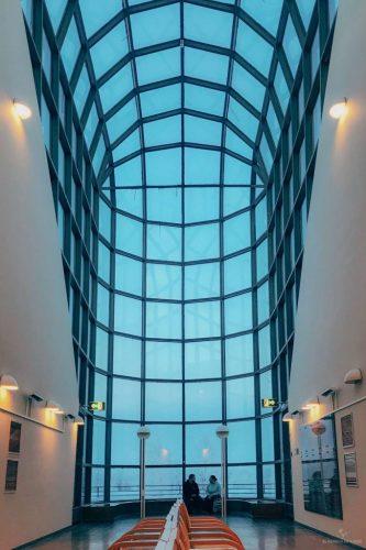 Museo Arktikum en Rovaniemi. Que ver en Laponia