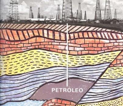 ¿De dónde sale el petróleo?
