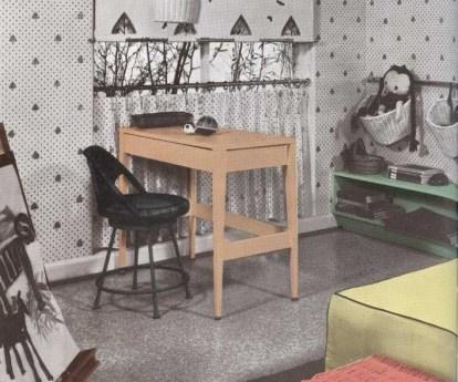 Un plano de tu habitación