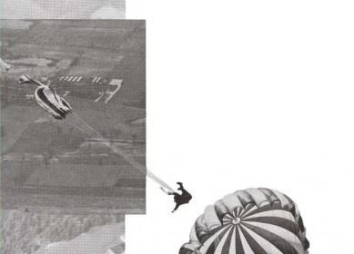 Frenando la caída