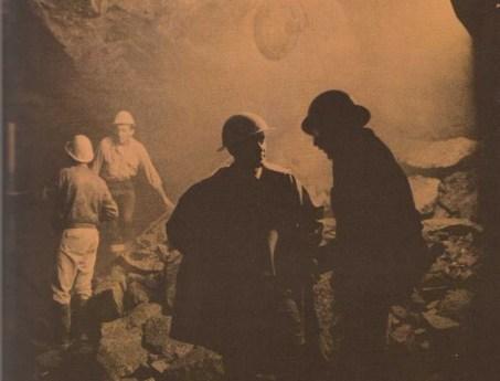 Cómo se excava un túnel