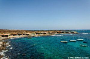 Playas de Fuerteventura - Casitas de Jacomar