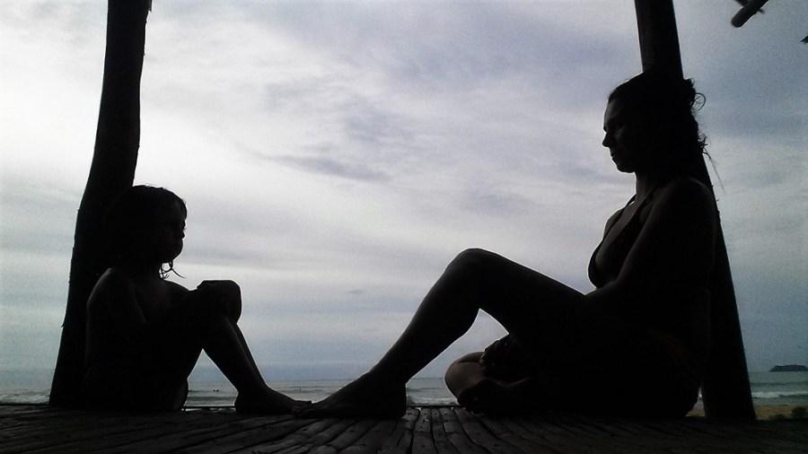 El Nido Filipinas - Duli Beach
