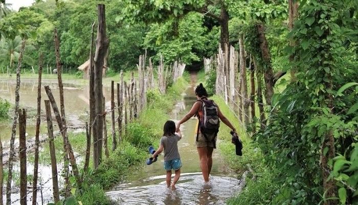 El Nido en Filipinas. Mucho más que Island Hopping