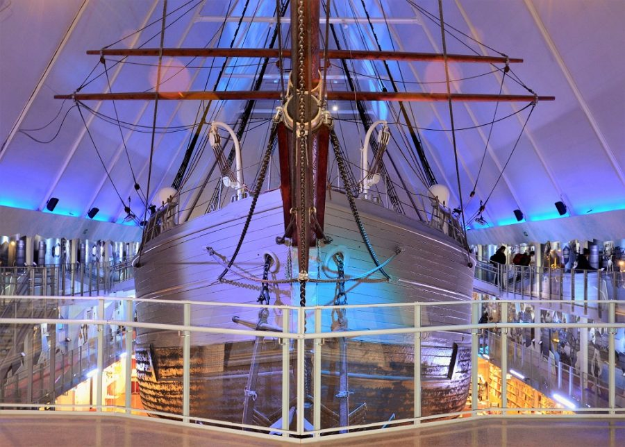Museos de Oslo - Semana Santa 2019