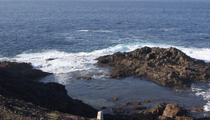 7 piscinas naturales del norte de Gran Canaria + 2 playas vírgenes