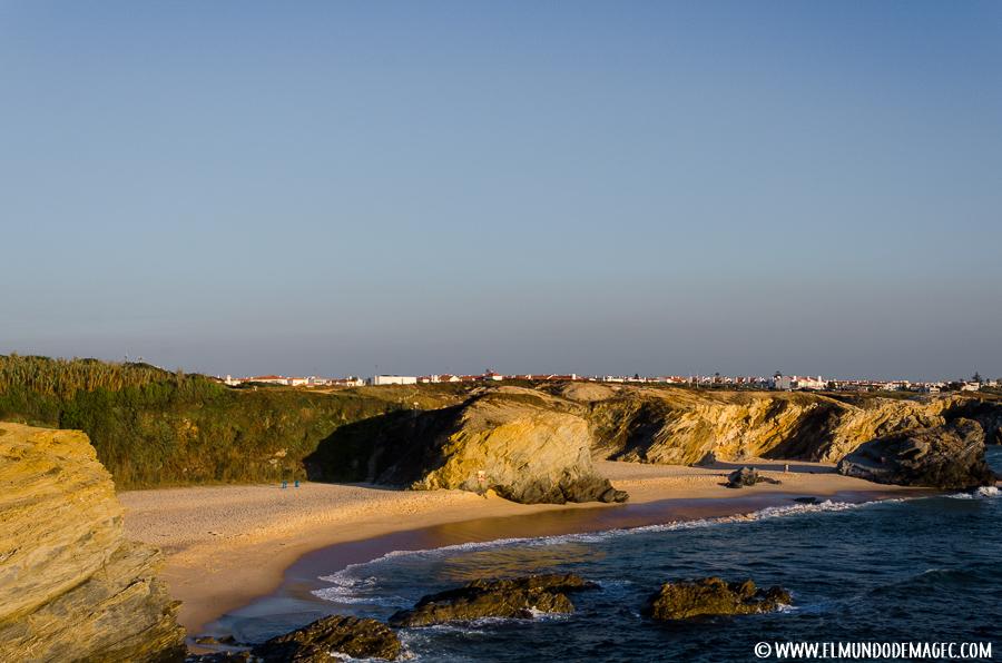 Playas del Alentejo - Calas de Porto Covo