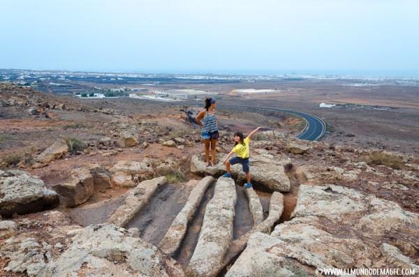 Que ver en Lanzarote - Las Queseras