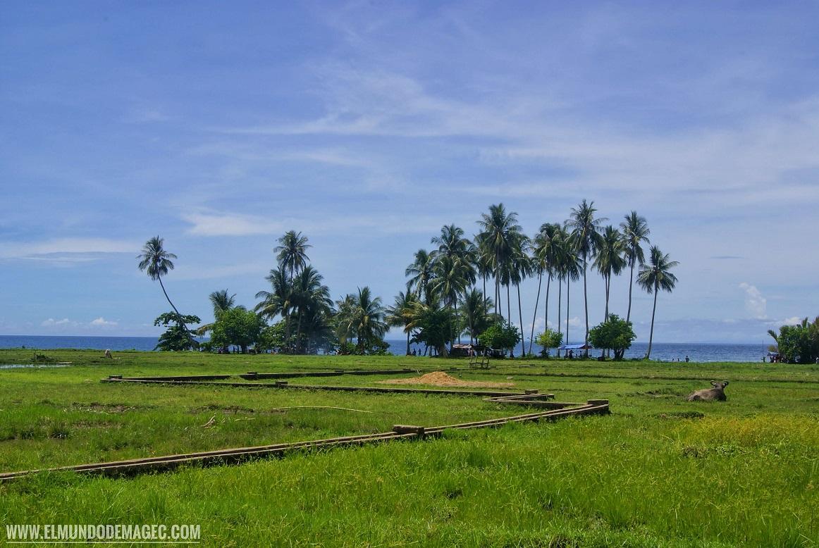 Camiguin. La Isla Verde. Verde de color y de espíritu.