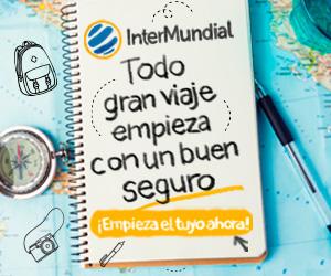 Segurode viajes Intermundial