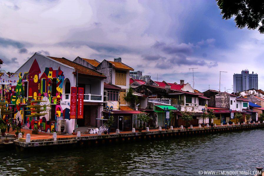 Riverside de Melaka