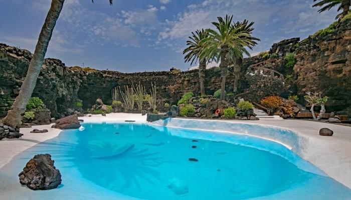 Top 5 cinco visitas que hacer en Lanzarote