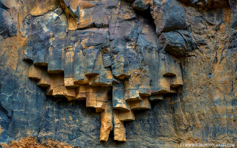 Senderismo en Gran Canaria - Formaciones geológicas