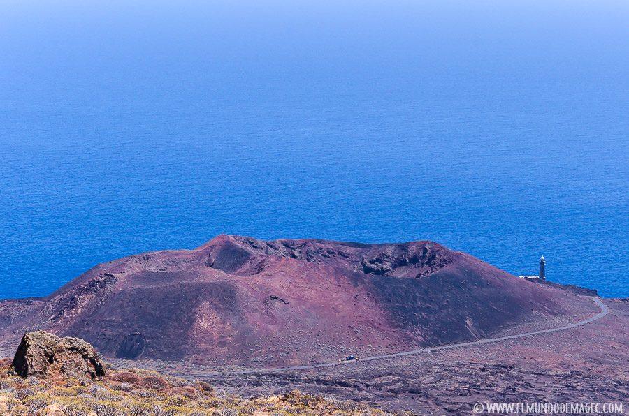 que ver en El Hierro - Faro de Orchilla