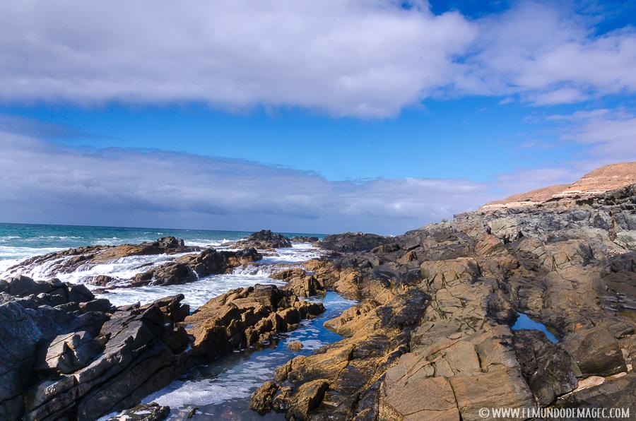 Piscinas naturales Aguas Verdes Fuerteventura-7