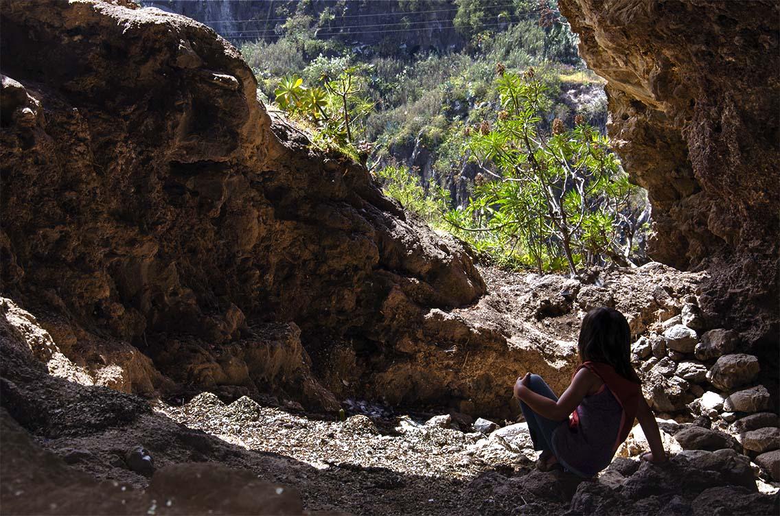 Cuevas de la Montañeta