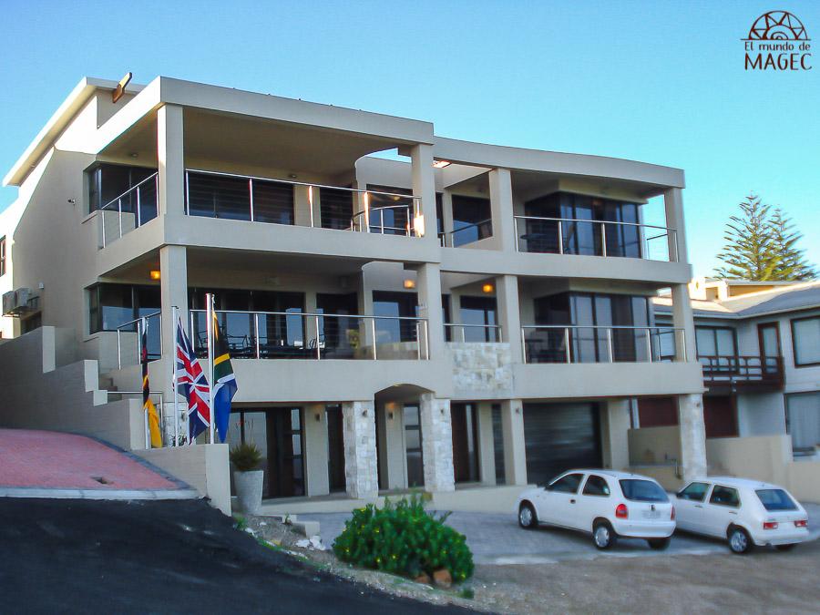 Villa en Gansbaii