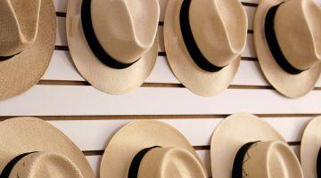 Bécal en Campeche: Cuna del Sombrero de Jipi y Palma
