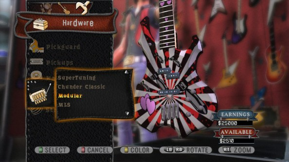 Guitar Hero World Tour Recenzja