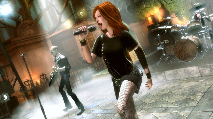 shirley_manson_and_band_in_guitar_hero_5