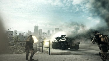 BF3 - Back to Karkand - Strike at Karkand screenshots - Nov 7th - 2
