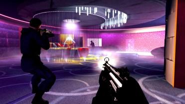 007 Legends - Gunning (On Her Majesty's Secret Service)