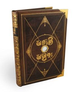 Ni no Kuni_ Wizards Companion book