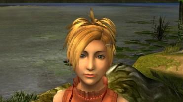 "Square Enix: ""Final Fantasy X/X-2 HD Remaster"" - FFX HD"