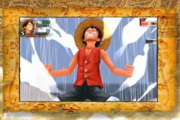 """One Piece: Romance Dawn"" [3DS]"