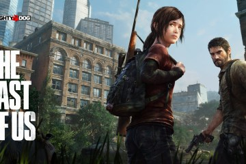 "Sony / Naughty Dog: ""The Last of Us"""