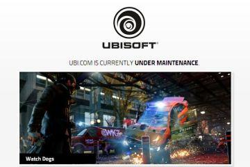 Ubisoft hacked