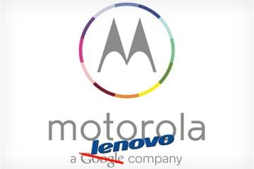 Motorola: A Lenovo Company