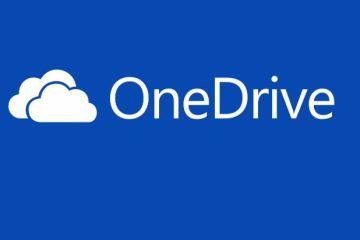 El OneDrive de Microsoft