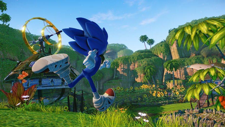 Sonic Boom - Sonic
