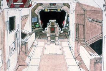 """Alien: Isolation"" - 'Lo-fi Sci-fi' Dev Diary"