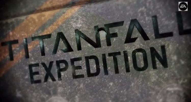 Titanfall: Expedition DLC
