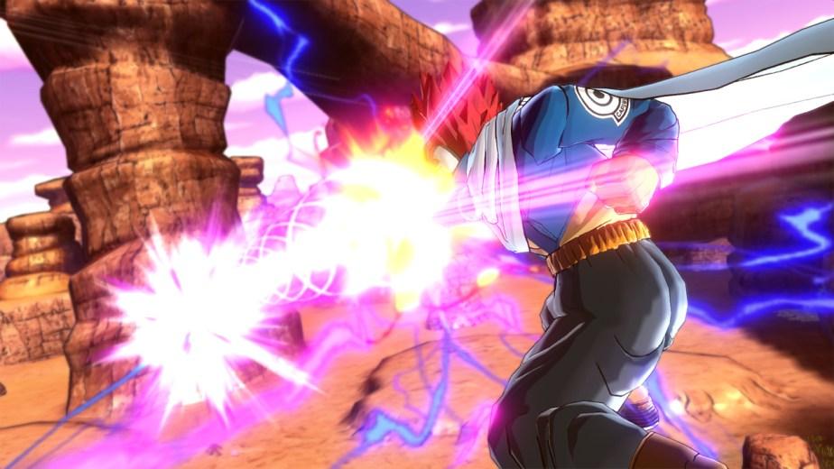 Battle Ki Blast 2