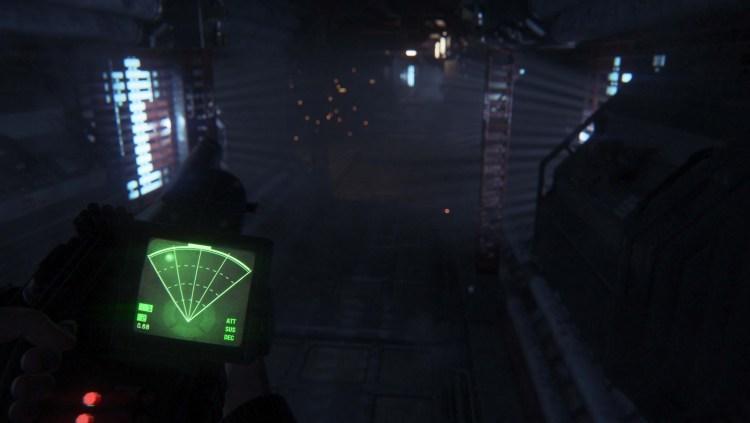 Alien: Isolation - Screenshot - 4