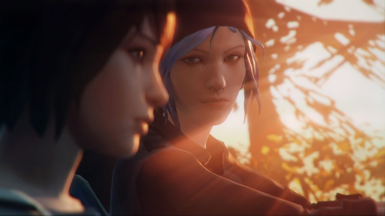 """Life Is Strange"" - Max & Chloe"
