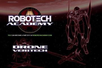 Robotech Academy