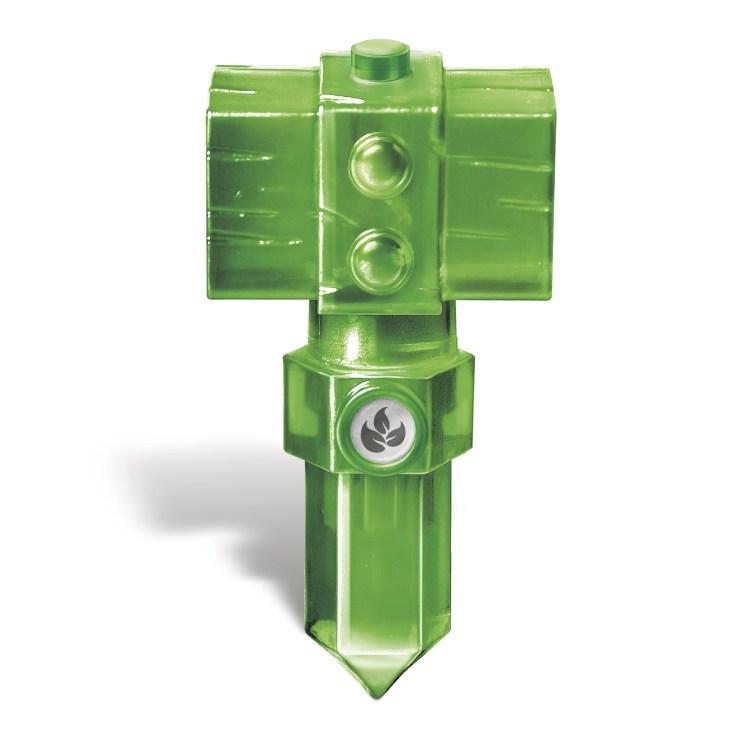 Skylanders Trap Team - Life Hammer