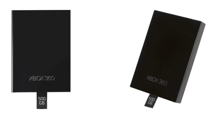 Xbox 360 500GB Hard Drive