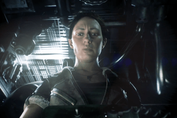 """Alien:Isolation"" - 'Improvise' Trailer"