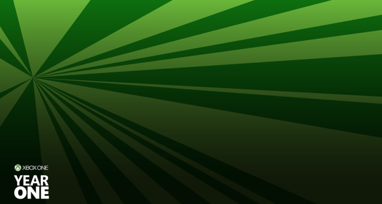Xbox One - Year One
