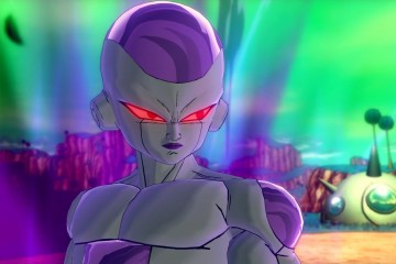 Dragon Ball Xenoverse / Freeza