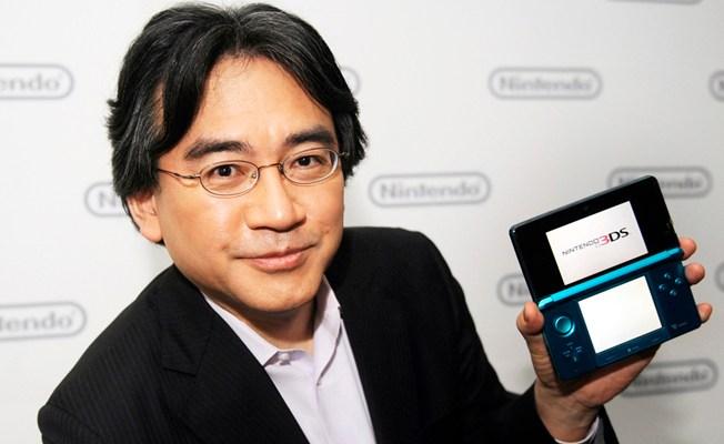 Fallece Satoru Iwata, presidente de Nintendo, a los 55 años